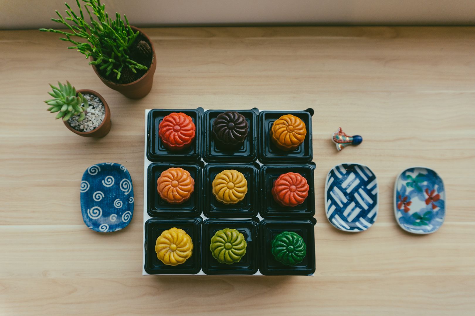 Lumina Gallery Saigon_Moon Cake_1